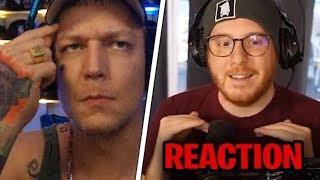 MontanaBlack reagiert auf Ungespielt😱 MontanaBlack Reaktion