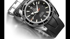 Very Rare Casino Royale Omega Seamaster Planet Ocean
