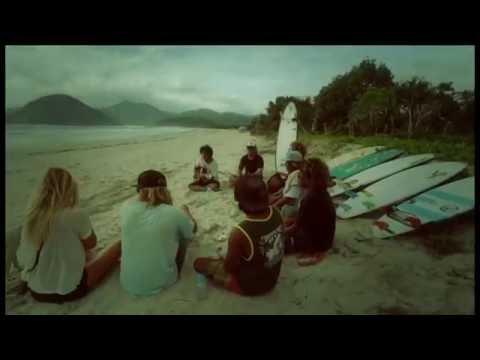 Wonderful Indonesia - The Ultimate Surfer's Paradise!