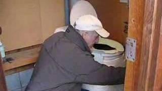 City Farmer's Compost Toilet