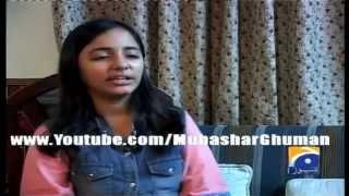 Download Arfa Karim Randhawa(Late) sung Ankha Cham Cham Wasiyan. Subscribe Me MP3 song and Music Video