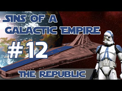 A ROAD OF DESTRUCTION - Sins of a Galactic Empire - {Republic} - Multiplayer: Part 12