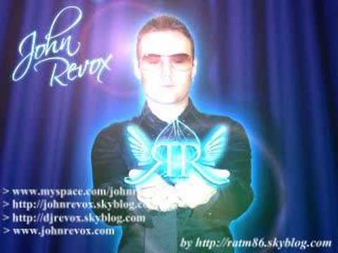 John Revox New Tracks 2007