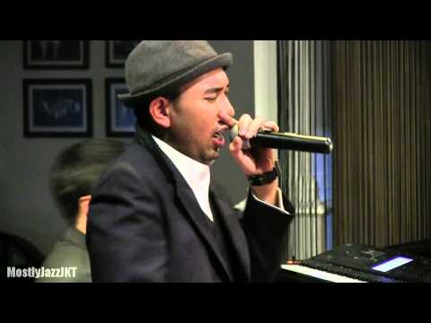 Bag+Beat - Plenty @ Mostly Jazz 23/02/13 [HD]