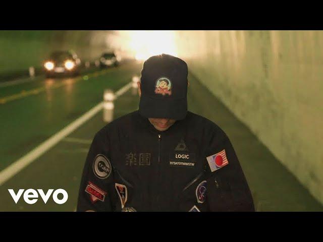 Logic - Homicide ft. Eminem