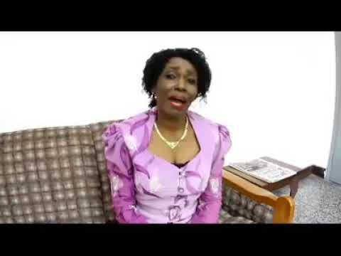Ghana is hard - Nana Kornadu