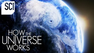 Are We Alone?   How the Universe Works