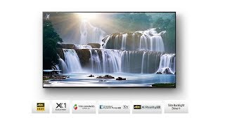 Sony 139 cm (55 inches) Bravia KD-55X9300E 4K UHD LED Smart TV