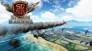Sky Gamblers: Storm Raiders (Switch) Review (Video Game Video Review)