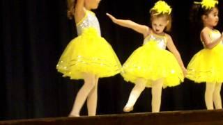 Twinkle Twinkle Little Star Dance