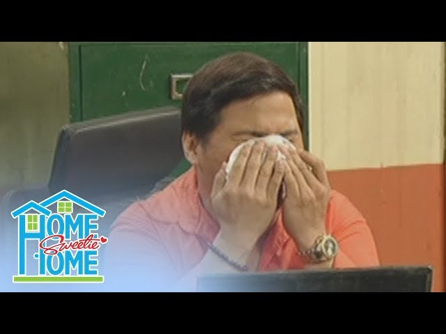 Home Sweetie Home: Paeng's company is closing