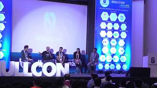 Complication in security practices | CXO Panel Discussion | NULLCON Goa 2020