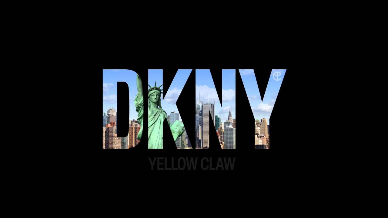 Mix Wallpaper Full Hd Yellow Claw Dkny Youtube