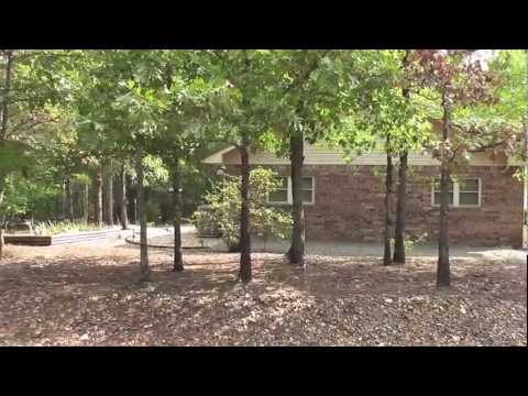 Hot Springs Village Arkansas Real Estate Wooded Homes for Sale.m4v