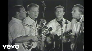 The Brothers Four - Five Hundred Miles (Live)