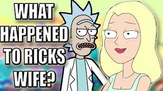Rick and Morty Theory   What Happened To Rick