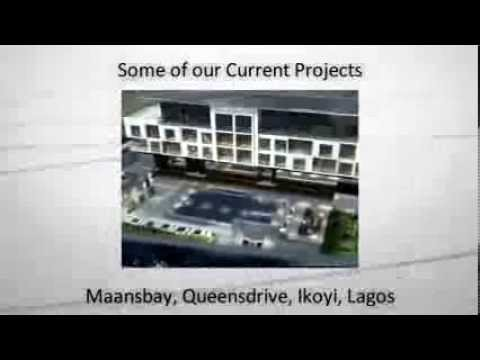Luxury Properties in Nigeria