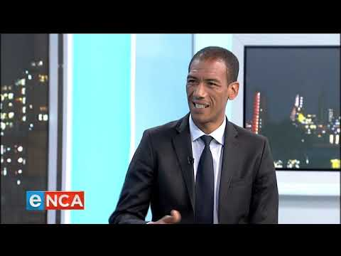 Fridays with Tim Modise | In conversation with Ashwin Willemse