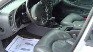 2000 Pontiac Bonneville Used Cars Wayland MI