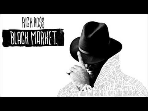 Rick Ross - Silk Road [with lyrics]