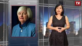 InstaForex tv news: Dolar AS menuju penurunan  (15.11.2017)