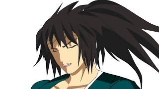 「北九州スタジアムの決闘」 北九州プライド KITAKYUSHU PRIDE 十番勝負/エピソード・1(リンク先ページで動画を再生します。)