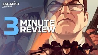 Rebel Cops | Review in 3 Minutes