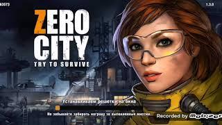 Прохождение игры Zero City#7 / Видео
