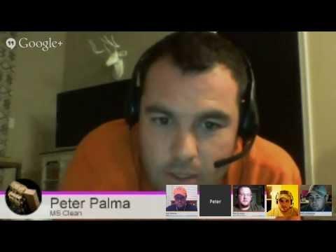 Practically Tactical Ep 4 - PETER PALMA Returning!