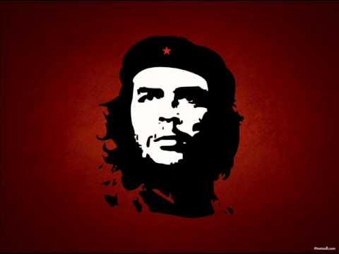 Papakonstantinou & more - Comandante Che Guevara (greek version)