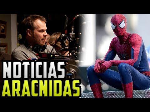Marc Webb habla sobre The Amazing SpiderMan 3