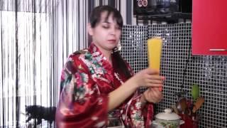 Приготовление японского супа рамэн в домашних условиях