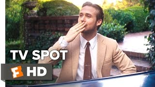 La La Land TV SPOT - 14 Academy Award Nominations (2017) - Ryan Gosling Movie