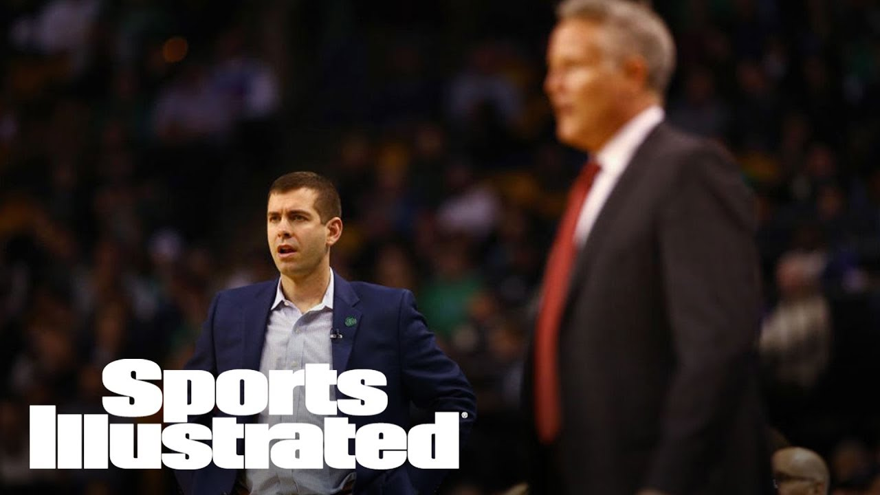Sixers Vs. Celtics: Does Jaylen Brown Injury Doom Brad Stevens' Squad? | SI NOW | Sports Illustrated
