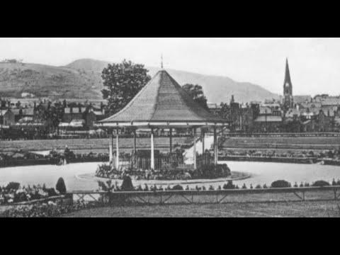 Old Pontypridd Pics