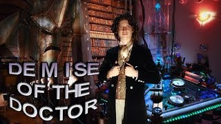 Doctor Who 50th Anniversary Fan Film | Demise of the Doctor