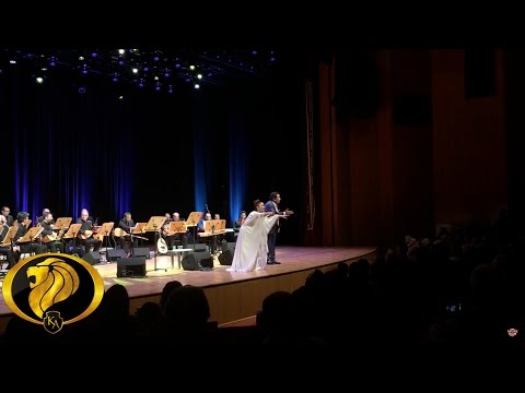 Belkıs Akkle &  İzzet Altınmeşe CRR Konseri ( Official Video )