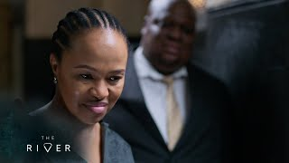Lindiwe Spills Out All her Secrets – The River | 1 Magic