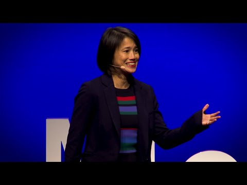 Can robots make us more human? | Lisa Leong | TEDxMelbourne