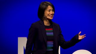 Can robots make us more human? | Lisa Leong | TEDxMelbourne