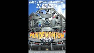System-X - Pandemonium Festival Contest
