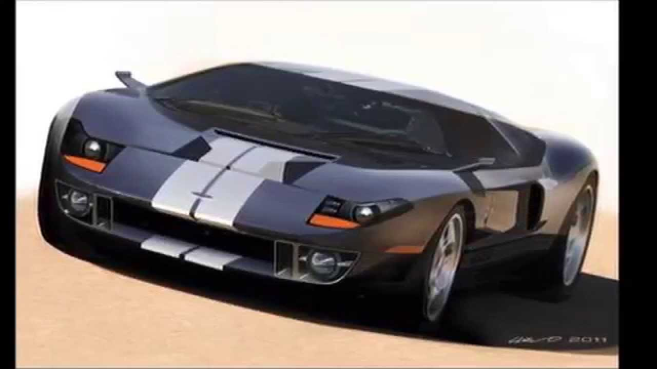 2015 ford gt40 youtube. Black Bedroom Furniture Sets. Home Design Ideas