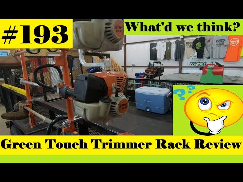 green-touch-trimmer-rack-review-|-pro-series-3-rack-💖💲✌