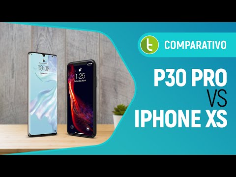 Huawei P30 Pro or Apple iPhone XS: who is the domestic flagship champion | Comparison from YouTube · Duration:  6 minutes 4 seconds