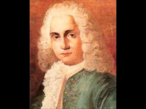 Benedetto Marcello Cello Sonata no 2 E m