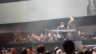 TULUS - SEPATU || KONSER MONOKROM TULUS 06 FEB 2019 ISTORA SENAYAN
