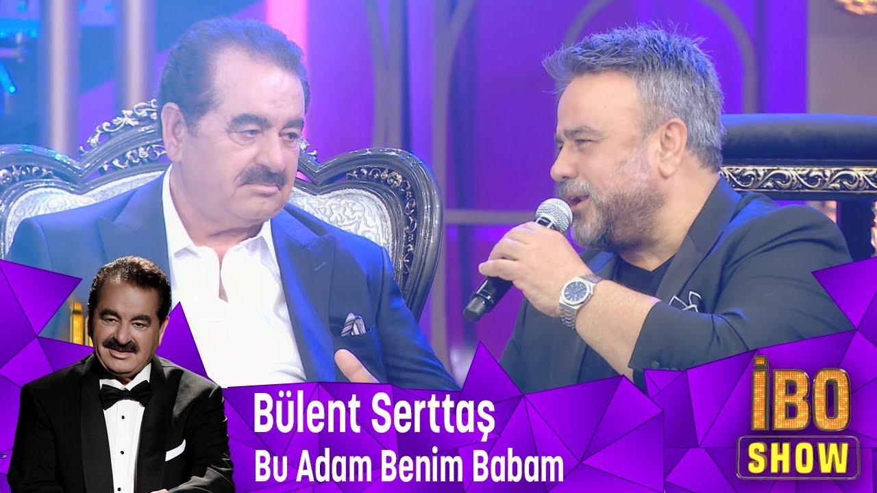 Bülent Serttaş'tan duygusal bir şarkı \