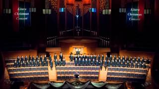 "John Rutter ""A Clare Benediction"" - Asahigaoka Choir Group & Octavian SAUNIER (orgue)"