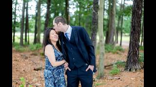 Caitlin+Anton Wedding Reception at Running Deer Golf Club by Cherry Hill Wedding Photographer