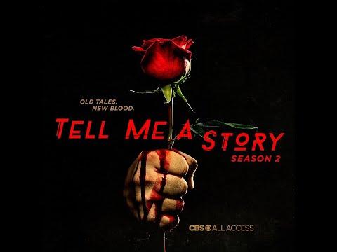 Заставка к сериалу Расскажи мне сказку 2 сезон / Tell Me A Story 2 Season Opening Credits